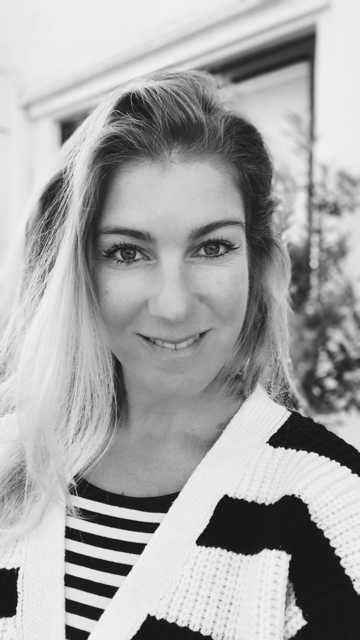Visualbird about Tamara Muller